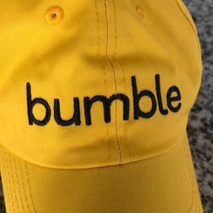 Accessories - Bumble Baseball Hat